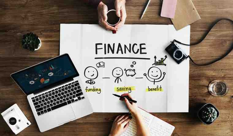 Becoming Financially Successful in Business and in Life