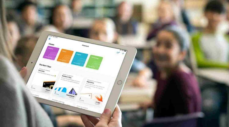 Apple Technology : How Apple Technology Contribute to Education