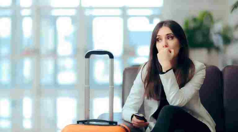 15 Ways to How to Overcome Travel Anxiety