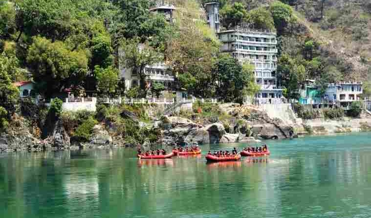 5 Top Things to do in Rishikesh