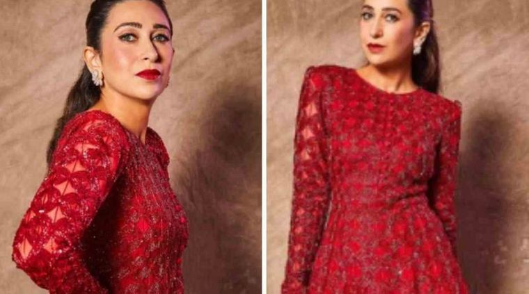 Karisma Kapoor urges all to take necessary precautions even after getting vaccinated