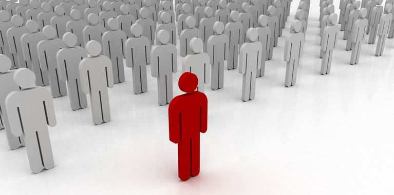 How to be Different when Everyone wants to Fit In