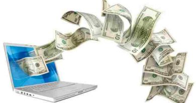 How to earn money from home easy at any age