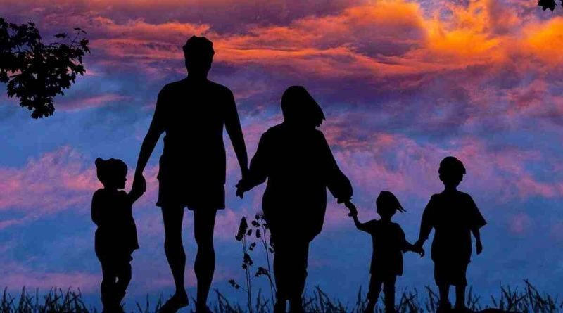 What is the importance of parents in our life?