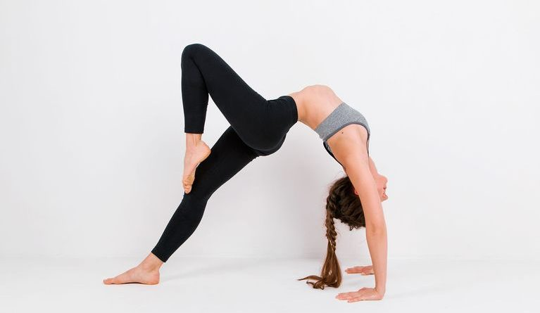 What's the importance of yoga in modern life
