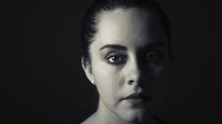 Why crying is good for you