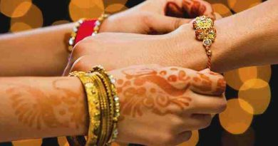 Surprise Your brother with the Online Rakhi Collection