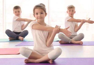 Benefits of yoga on health
