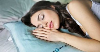 How to get a good sleep at night - Proven Secret Tips for better sleeping