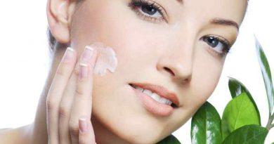 skincare routine steps