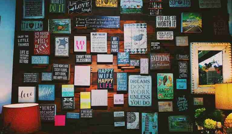 Vision Board Ideas to Visualize Your Important Goals